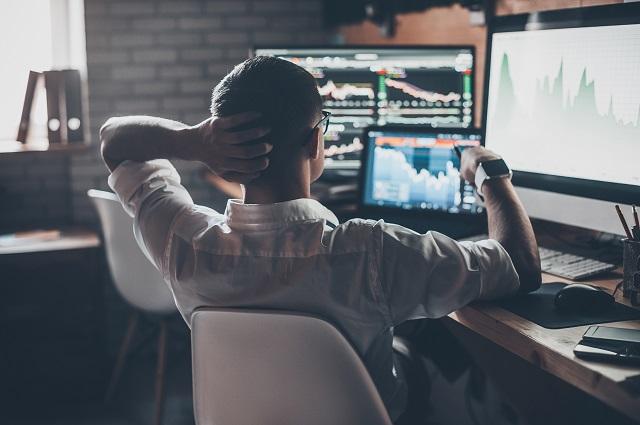 株式投資 分析